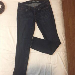 American eagle 🦅Super skinny jeans
